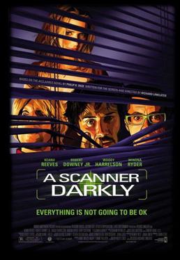 A_Scanner_Darkly_Poster